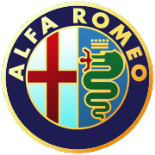 Alfa Romeo Vehicle Industrial Paints